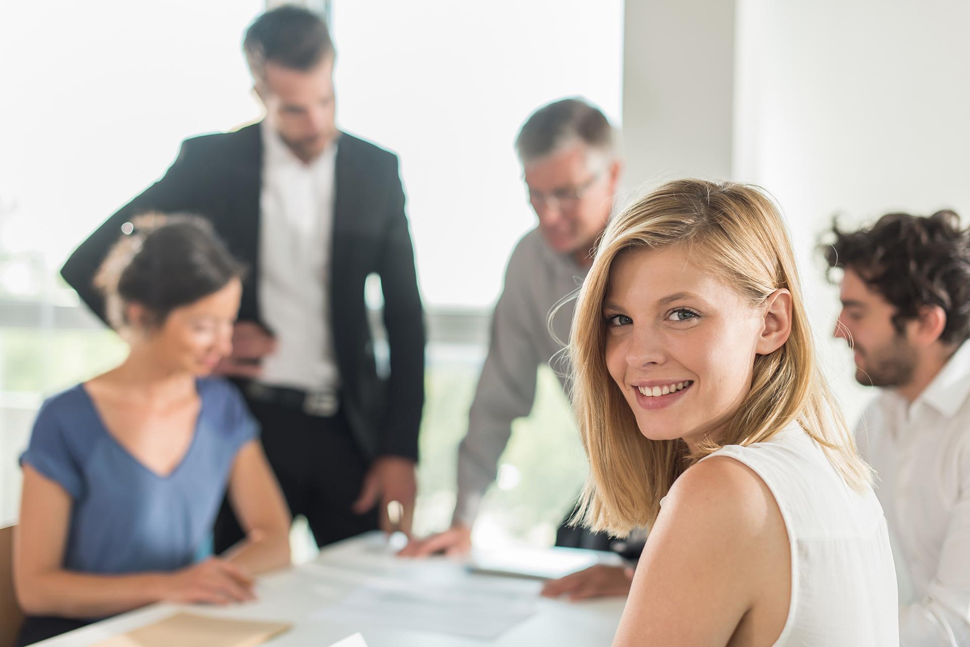 Sales Consultants - Native Speakers