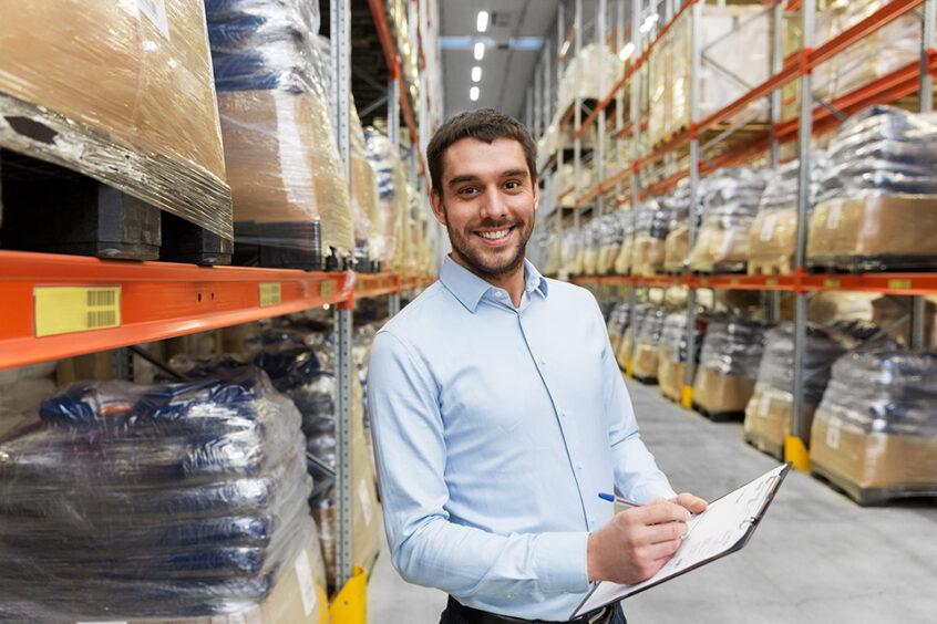 Senior Warehouse Operator Medisol